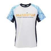 ゲームシャツ MARBLE HB21ST01-06