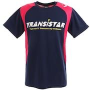 ハンドボールウェア ゲームシャツ HB21ST07-46
