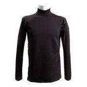 長袖ハイネックシャツ 786PG8ES1059 BLK オンライン価格