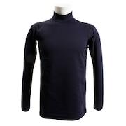 長袖ハイネックシャツ 786PG8ES1059 NVY オンライン価格