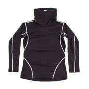 長袖ウォームアップシャツ 786PG8ES1063 BK/GY オンライン価格