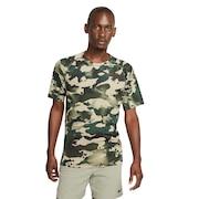 NP スリム カモ 半袖Tシャツ CZ1253-337