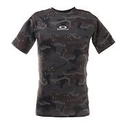 BASE LAYER TOP 半袖Tシャツ FOA402414-00G