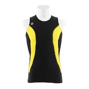 DNAノースリーブシャツ DK9905003 BKCR オンライン価格