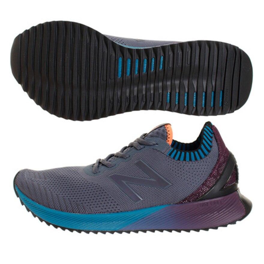 ニューバランス ランニングシューズ メンズ スニーカー ジョギング FUEL CELL ECHO M PG オンライン価格 25.0 50 シューズ