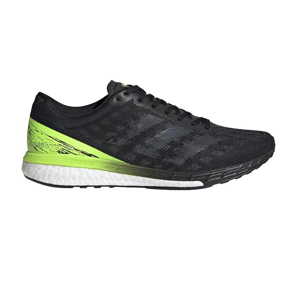 adidas(並) ランニングシューズ アディゼロ ボストン 9 GVK64-EG4657 ジョギングシューズ 26.5 90 アウトドア
