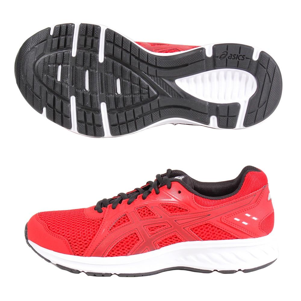 ASICS ランニングシューズ ジョルト2 1011A206.600 通学靴 運動靴 ジョギングシューズ マラソン 23.0 70 シューズ