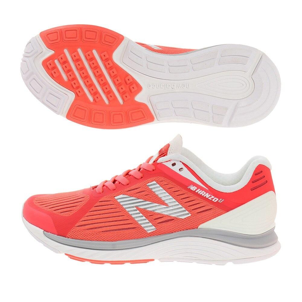 ニューバランス ランニング レディース ジョギング シューズ HANZOU W WHANZUP12 E 25.0 60 シューズ