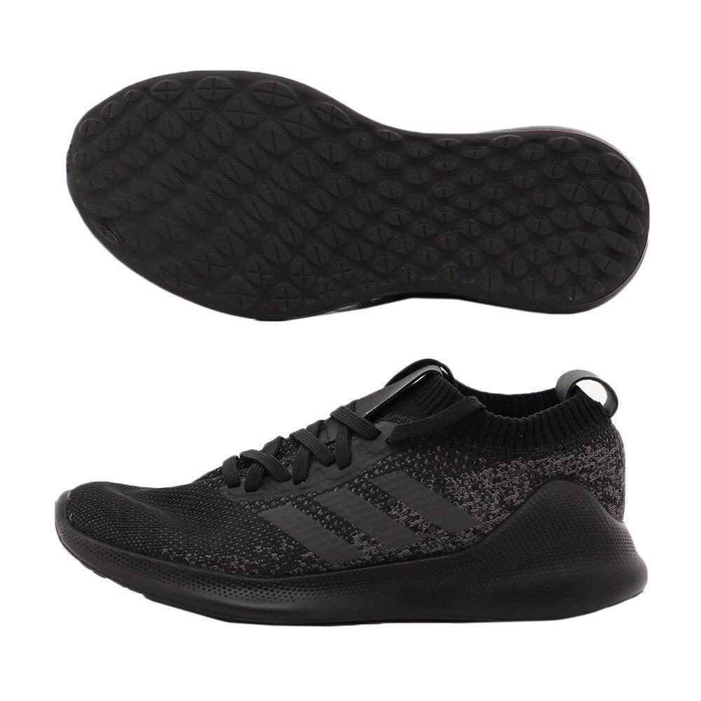 adidas(並) 【多少の傷汚れありの為大奉仕】ランニングシューズ ピュアバウンス+ W G27962 ジョギングシューズ 26.0 90 シューズ