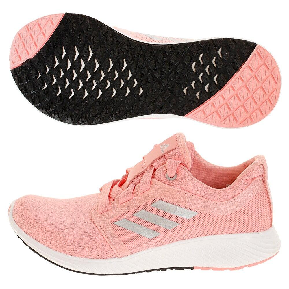 adidas(並) ランニングシューズ レディース ジョギングシューズ エッジ ラックス 3 EG1293 25.0 60 トレッキング