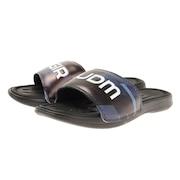 サンダル スポーツ シャワーサンダル メッシュ 804GM0XJ5808BLU ブラック × ブルー