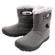 スノーシューズ Bモック ウール ブーツ BOGS72106-CCL スノトレ
