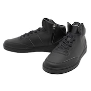 THE CAGE MID 2 PVT-S00053 BLK 黒