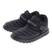 カジュアルシューズ ブーツ MOC MID SUFMMOC B D カジュアル ウインターリラックスシューズ  モックミッド 保温 防水 ブーツ