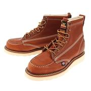 ブーツ モックトゥ 814-4200