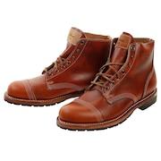 ブーツ ドッジビル 814-4311