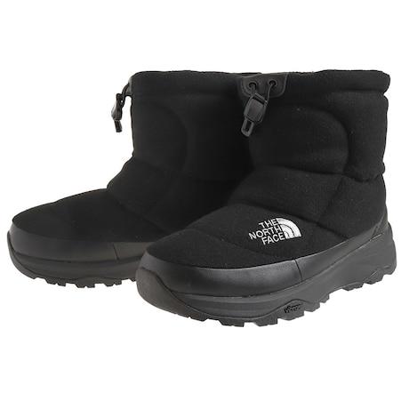ブーツ ヌプシブーティーウールVショート NF51979 K スノーブーツ  スノーシューズ 撥水 防滑 雪 滑りにくい