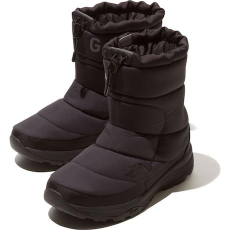 ブーツ ヌプシブーティーGORE-TEX NF51971 K 雪 滑りにくい