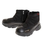 ブーツ MAPLE J1925M-Black カジュアルシューズ