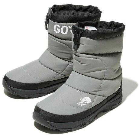 ブーツ ヌプシ ブーティー GORE-TEX NF51971 DG 雪 滑りにくい