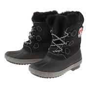 ブーツ RILEY ブーツ 58310-BLACK カジュアルシューズ