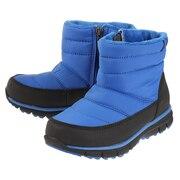 【多少の傷汚れ箱なし等訳あり大奉仕】ジュニア ライトベア ブーツ K325K-Blue