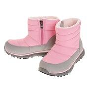 ジュニア ブーツ LIGHT BEAR K325K-Pink カジュアルシューズ