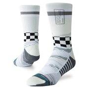 ランニングソックス MISSION SPACE CREW 靴下