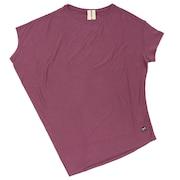 Tシャツ レディース 半袖 ヨガ ルーズ SNW011390-9C-SNI19 オンライン価格