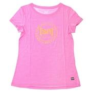 Tシャツ レディース 半袖 プリント SNW013403-0B-SNK93 オンライン価格