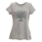 半袖プリントTシャツ SNWP03003-0C-SNP37