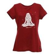 半袖プリントTシャツ SNWP03007-0C-SNP84