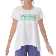AラインTシャツ OSC013 W オンライン価格