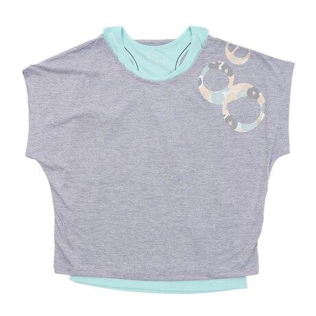 FT Basic Tシャツセット HU21SDSK8212403BLU