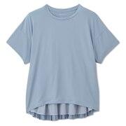 バックプリーテッド Tシャツ DC521116 BE