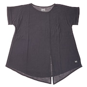Tシャツ レディース 半袖 ドルマンシャツ SNW015400-0B-SN872