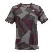 NBRC グラフィックショートスリーブ Tシャツ AMT01235MMA オンライン価格