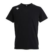 半袖Tシャツ DRMQJA50 BK