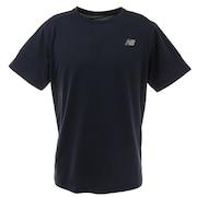 ベーシックショートスリーブ Tシャツ AMT03203ECL