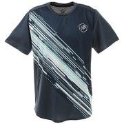 HANZO TRAINING ショートスリーブ Tシャツ AMT03210PE