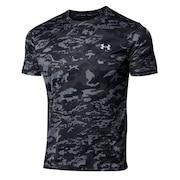 スピードストライド プリント ランニング 半袖Tシャツ 1364201 001