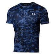 スピードストライド プリント ランニング 半袖Tシャツ 1364201 408