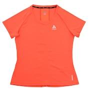 CERAM ELEMENT クルーネック半袖シャツ 312651-32000 オンライン価格