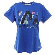 RCグラフィックショートスリーブTシャツ AWT03204CO
