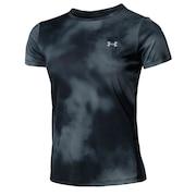 スピードストライド プリント ランニング 半袖Tシャツ 1366868 002