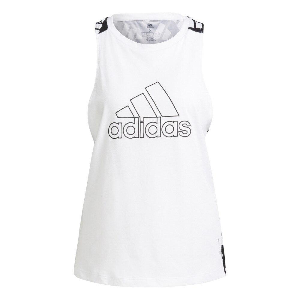adidas(並) オウン ザ ラン セレブレーション タンクトップ 25258-GK5075 L 10 ランニング