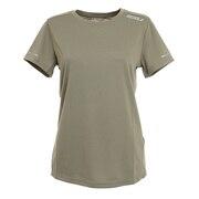 ランニング エアロ 半袖 Tシャツ WR6565A-ALP/SRF