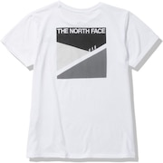 ショートスリーブエクスプローラーメッシュTシャツ NTW32177 K