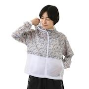 SAKURA グラフィックライトパッカブルジャケット AWJ1101YWT