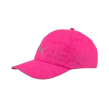 ランニングキャップ III 052911 45 PNK 帽子